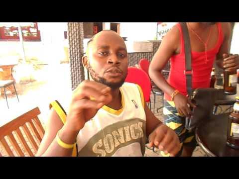 FELIX WAZEKWA Musicians at Deepwest Resort Nairobi