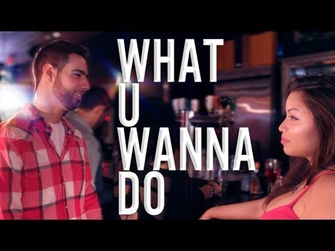 Crossword - What U Wanna Do [OFFICIAL MUSIC VIDEO]