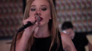 "Download ""In the Name of Love"" - Martin Garrix, Bebe Rexha (Full Band Rock Cover) Mp3"