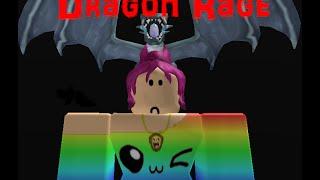 Pee Pee Dragon | Dragon Rage | Roblox
