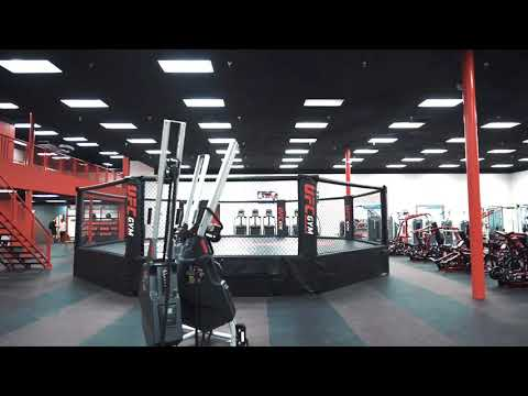 Welcome To Ufc Gym Lauderhill Youtube