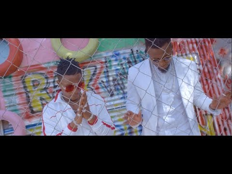 Safi Madiba ft Rayvanny - Fine (Official Video) thumbnail