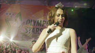 Олимпийская Чемпионка Дарья Шкурихина бросила микрофон и....Финал Гала Концерта Olympic Stars 2018