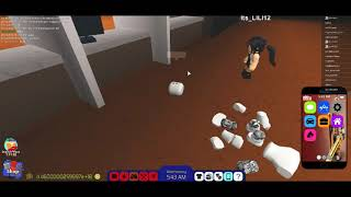 RoCitizens bank bug •ROBLOX• (not patched)