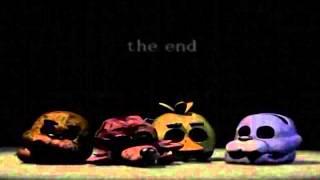 музыка хорошей концовки | good ending song | fnaf 3