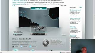 Charter Cable TV, High Speed Internet 3 3 2011 NC