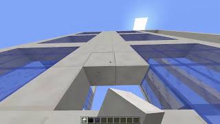 Minecraft Şehir Yapıyorum Bölüm 2 - Hastane