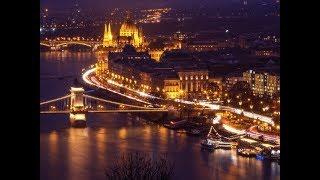 Budapest in December