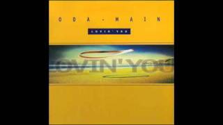Oda Main - Lovin You ( Dj Power Guitar Version )
