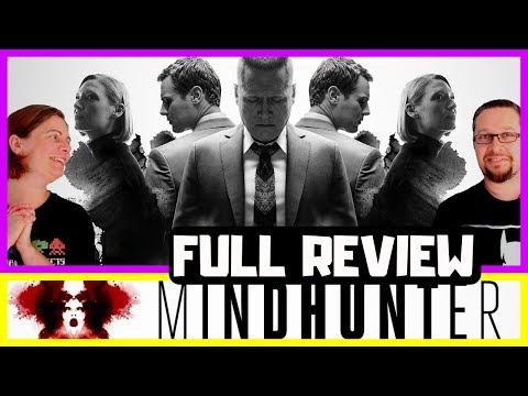 Mindhunter Season 2 Netflix Full Review