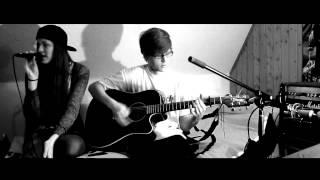 Ed Sheeran - The A-Team | Acoustic Cover | Elin & Jan-Hendrik