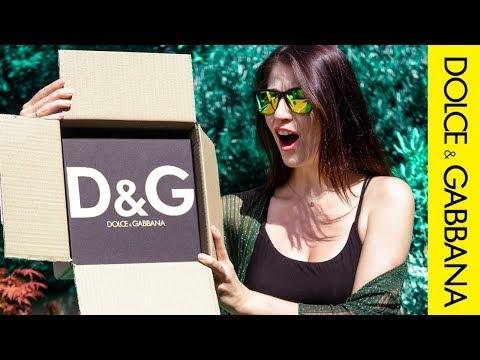 Самая дешевая вещь на Dolce & Gabbana 💶| Леопардовый выпуск 😂