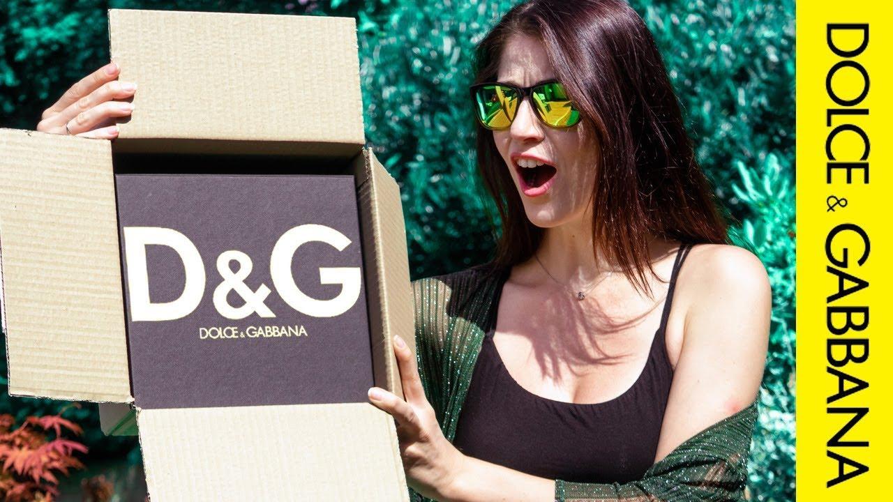 Самая дешевая вещь на Dolce & Gabbana ????| Леопардовый выпуск ????
