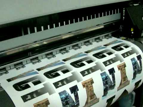 Heat Transfer Printing Polo Or T Shirt Clothing By Real