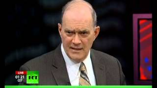 NSA whistleblower exposes Obama