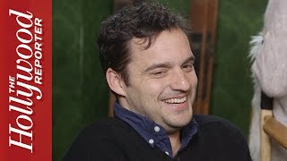 Jake Johnson Pitched 'Digging for Fire,' Via Text Message: Sundance Short Cuts