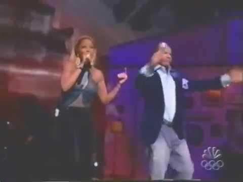 Jamie Foxx Ft. Mary J. Blige - Love Changes