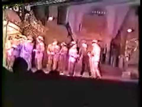 Guys and Dolls (Broadway 1992) Nathan Lane