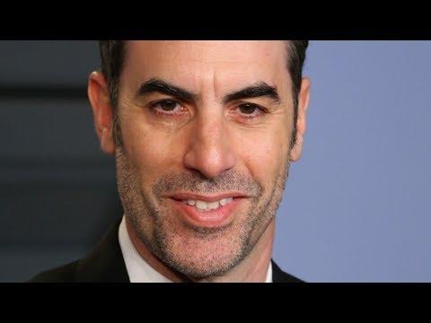 Queen's Drummer Reveals Why Sacha Baron Cohen Didn't Play Freddie Mercury