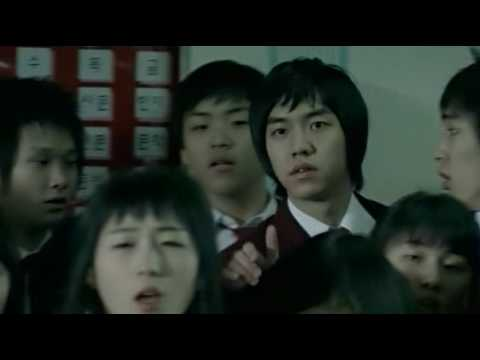 Korean LOVE story イ・スンギ