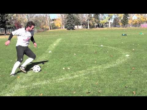 Soccer Drills: Individual Soccer Drills For Real Improvement #1