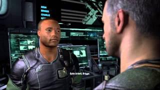 Splinter Cell Blacklist Story German HD Cutscenes / Movie