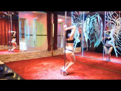 Авторская программа эротического массажа. Видео
