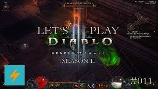 Diablo III: Reaper of Souls - Let