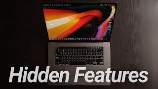 Mac Hidden Features! 15+ Apple Secrets