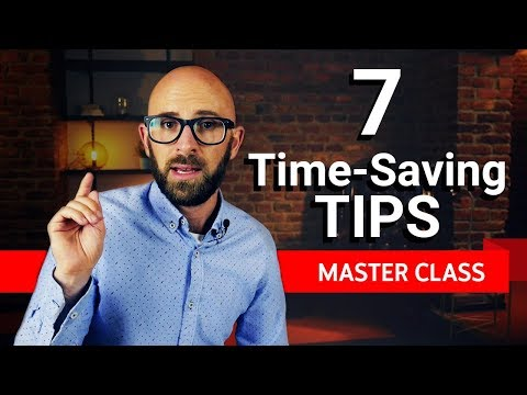 Quicker & Easier Channel Management | Master Class #3 ft. Today I Found Out