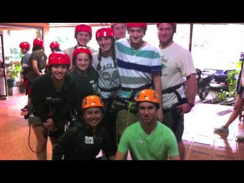 Costa Rica Trip 2013