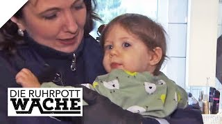 Furchtbare Schreie: Baby allein in der Badewanne | TEIL 1/3 | Die Ruhrpottwache | SAT.1 TV