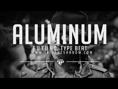 """SOLD"" Future Type Beat - ""Aluminum"" (Prod. By Jairtheshadow)"