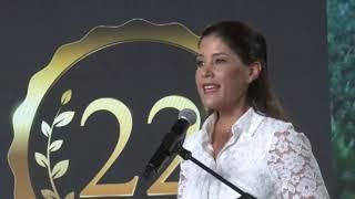 22 Aniversario  Asociación de Exportadores de Banano del Ecuador - AEBE