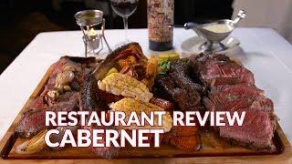 Restaurant Review - Cabernet | Atlanta Eats