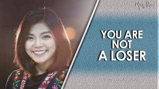 Gambar cover YOU ARE NOT A LOSER (Video Motivasi) | Spoken Word | Merry Riana