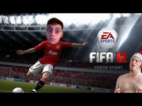 PLAYING FIFA 12 FIVE YEARS LATER