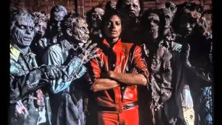 Michael Jackson - Thriller (Born-80 Dubstep remix)