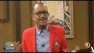 Fun Stop (Smile Jamaica) FEB 21 2019
