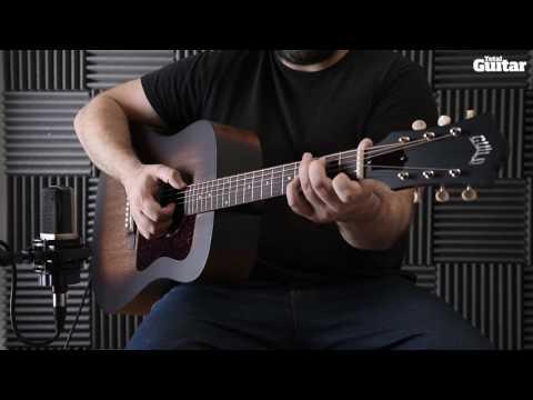Guitar Lesson: RGT Grade Two Acoustic part 3
