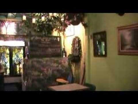 Green Goddess Cafe