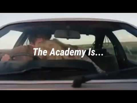 About A Girl - The Academy Is... ft. Travis Clark from YouTube · Duration:  3 minutes 6 seconds