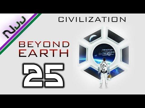 Civilization Beyond Earth - Brasilia - E25