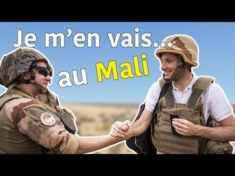 VIANNEY AU MALI