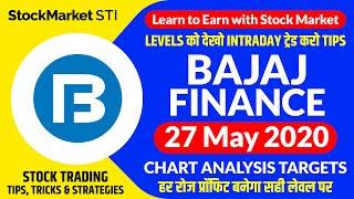 bajaj finance 27 May share price targets   bajaj finance stock news   Bajaj Finance share forecast
