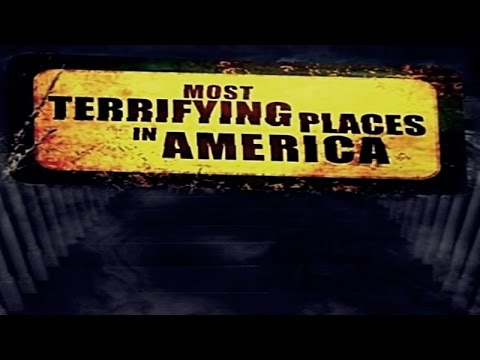 The Most Terrifying Places in America 4 ''Chicago's Most Evil Bar''