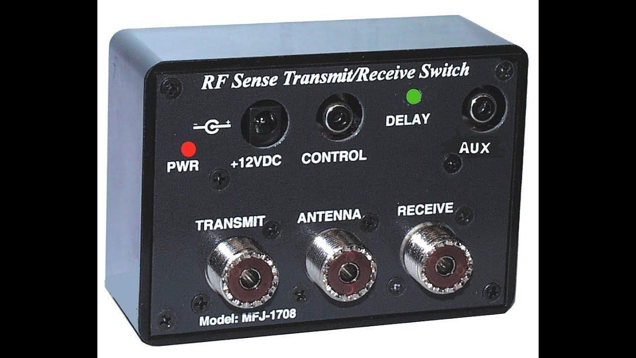 PROOF The MFJ-1708SDR SUCKS (T Connectors Vs Power Splitters)