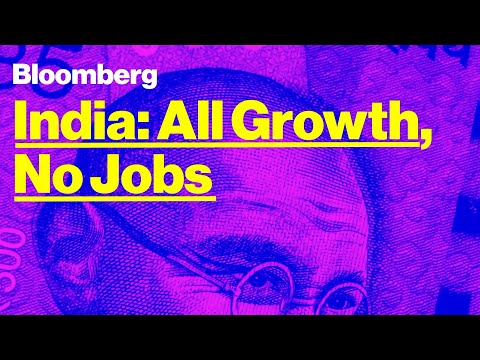 India: All Growth, No Jobs | Stephanomics Podcast