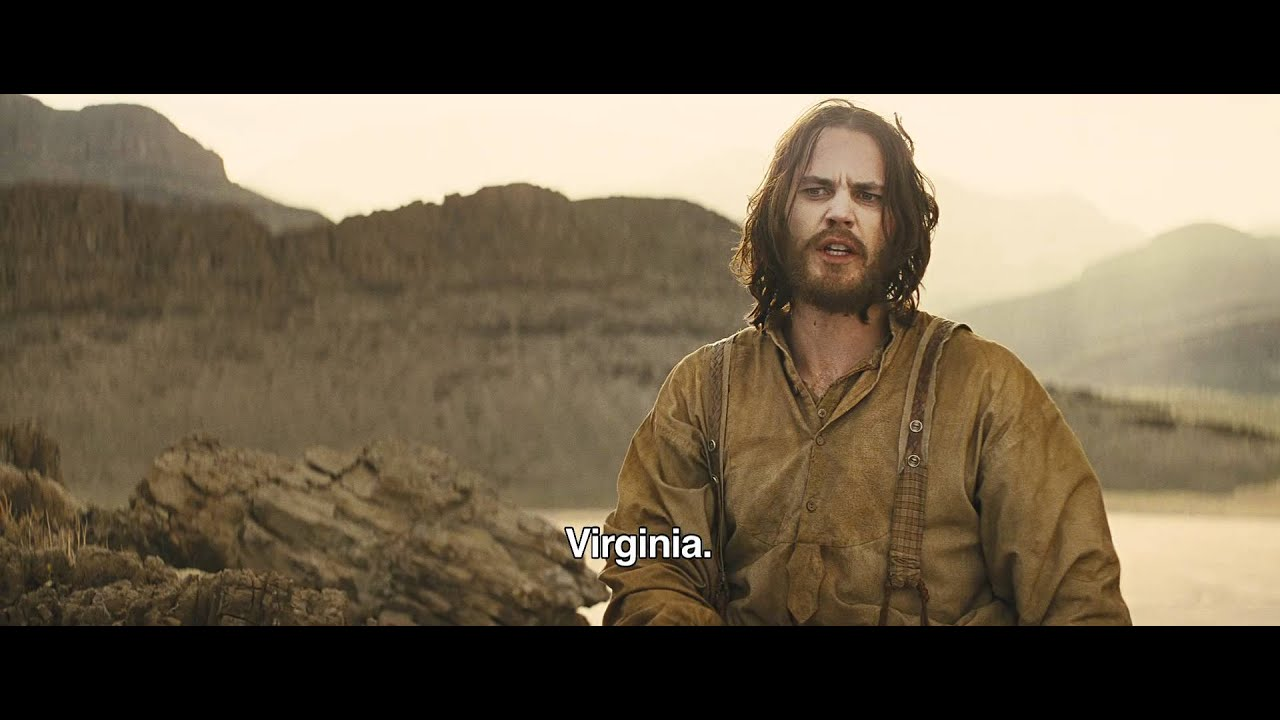 John Carter - Virginia CLIP | Disney 2012 HD