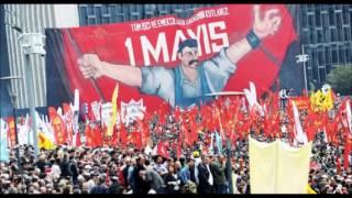 4 Dilde 1 Mayıs Marşı Lazca, Ermenice, Kürtçe, Türkçe Resimi